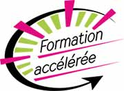 Logo formation accélérée
